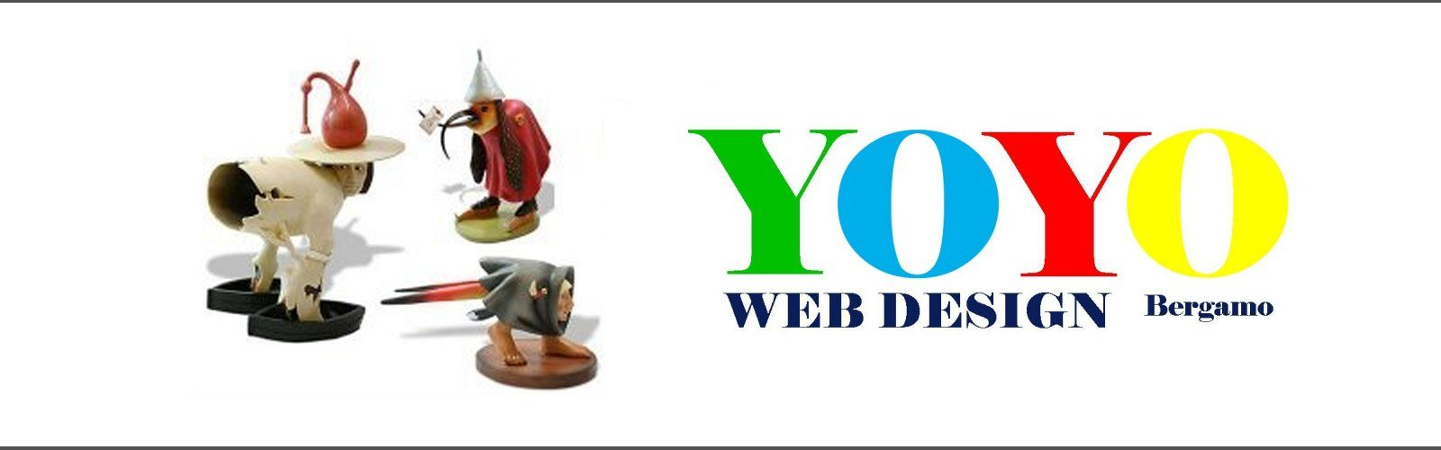 YOYO WEB DESIGN